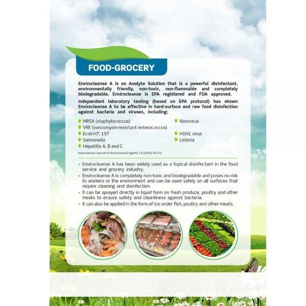 Disinfectant-Food-Grocert